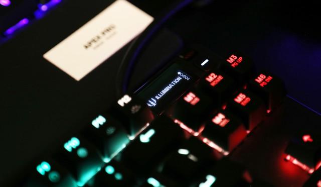 SteelSeries gây bất ngờ với switch từ tính mới lạ trên Apex Pro, hứa hẹn đem tới cuộc cách mạng trong làng phím cơ - Ảnh 5.