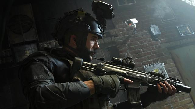 Call of Duty 2019 sẽ có đồ họa cực khủng khi sử dụng Engine hoàn toàn mới, hỗ trợ 4K, HDR và Raytracing - Ảnh 2.