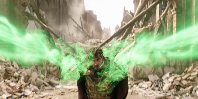 5 giả thuyết siêu tưởng mà fan mong muốn sẽ xuất hiện trong Spider-Man: Far From Home - Ảnh 3.