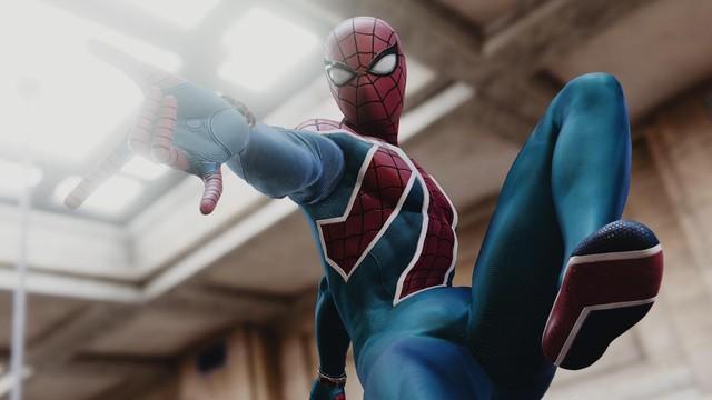 5 giả thuyết siêu tưởng mà fan mong muốn sẽ xuất hiện trong Spider-Man: Far From Home - Ảnh 8.