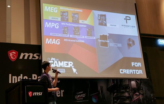 MSI tung loạt bo mạch chủ X570 tuyệt vời đón chào Ryzen 3000 siêu mạnh sắp ra mắt game thủ - Ảnh 1.