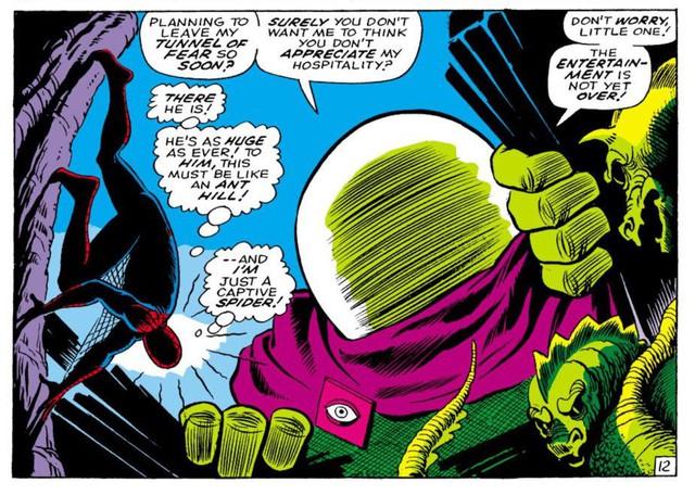 5 giả thuyết siêu tưởng mà fan mong muốn sẽ xuất hiện trong Spider-Man: Far From Home - Ảnh 4.
