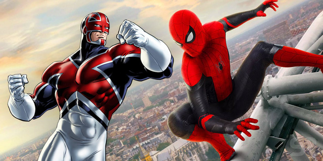 5 giả thuyết siêu tưởng mà fan mong muốn sẽ xuất hiện trong Spider-Man: Far From Home - Ảnh 7.