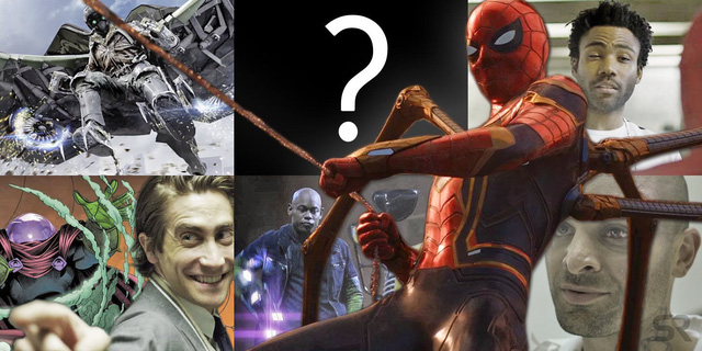 5 giả thuyết siêu tưởng mà fan mong muốn sẽ xuất hiện trong Spider-Man: Far From Home - Ảnh 6.