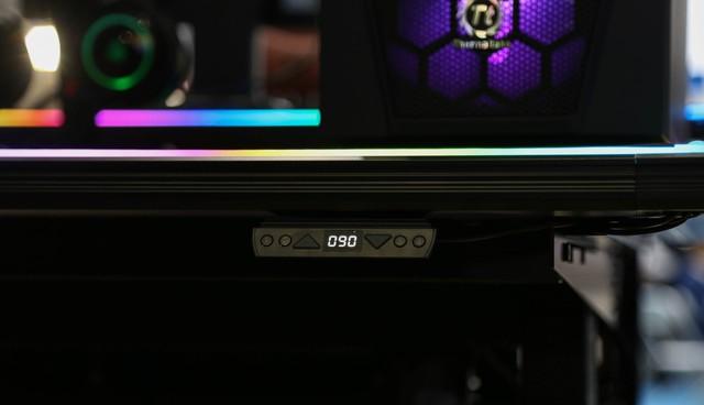 Đây chính là gian hàng tập trung nhiều máy tính độ đẹp nhất Computex - Ảnh 10.