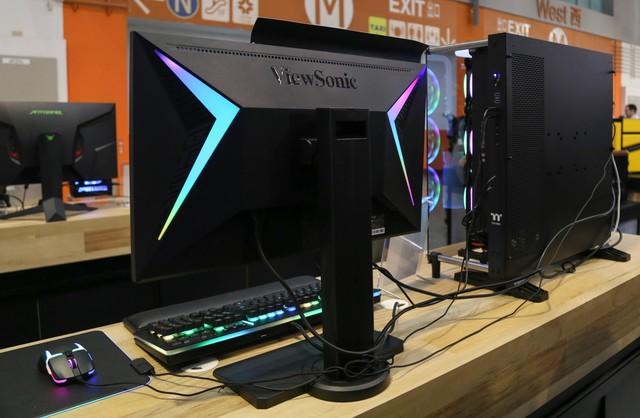 Đây chính là gian hàng tập trung nhiều máy tính độ đẹp nhất Computex - Ảnh 17.