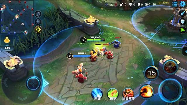 Game thủ thế giới cầu xin Tencent đừng ra LMHT Mobile vì nó sẽ giết chết Liên Quân Mobile - Ảnh 3.