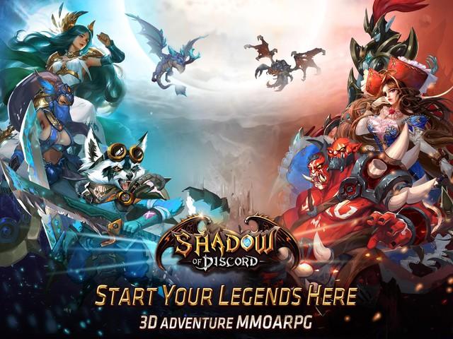 Tổng hợp game mobile RPG, thẻ bài mới có lối chơi cực cuốn hút không thể bỏ qua - Ảnh 3.