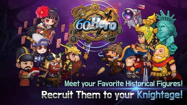 Tổng hợp game mobile RPG, thẻ bài mới có lối chơi cực cuốn hút không thể bỏ qua - Ảnh 5.