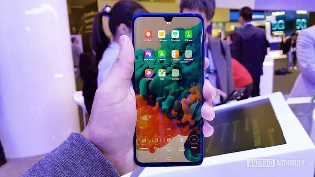 5 smartphone Android có hiệu năng cao nhất thế giới trong tháng 5/2019 - Ảnh 2.