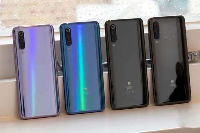 5 smartphone Android có hiệu năng cao nhất thế giới trong tháng 5/2019 - Ảnh 5.