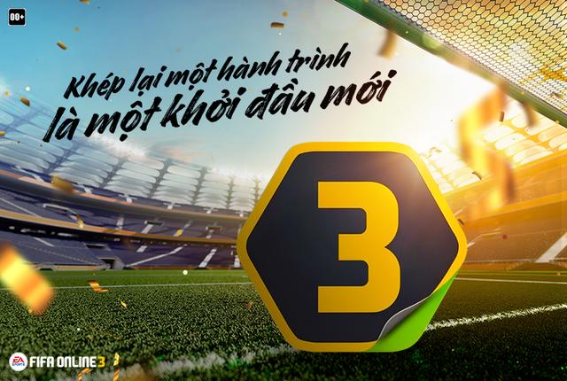 Fifa Online 3 công bố ngày chính thức đóng cửa tại Việt Nam, khép lại 6 năm hành trình đầy kỷ niệm - Ảnh 1.