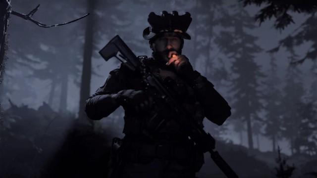Call Of Duty: Modern Warfare sẽ có cơ chế chơi chéo tương tự Fortnite - Ảnh 1.