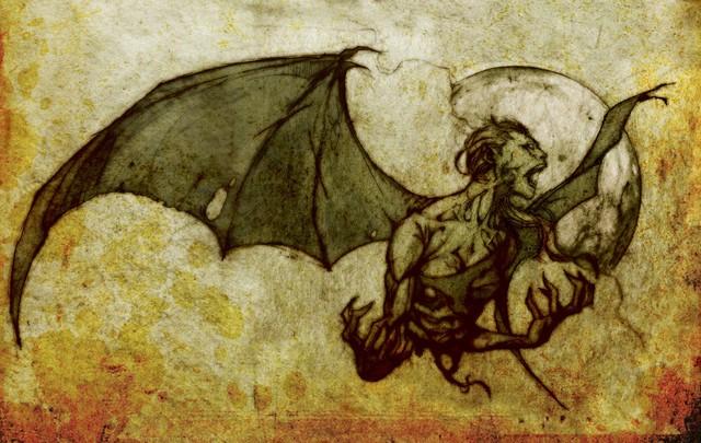 Aswang: Sự tích về những con quái vật kinh dị nhất trong văn hóa Philippines - Ảnh 1.