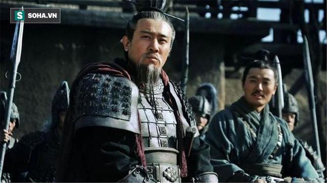 Nếu Quan Vũ không chết, kết cục nào sẽ chờ đón Lưu Bị trong cuộc chiến với Đông Ngô? - Ảnh 4.