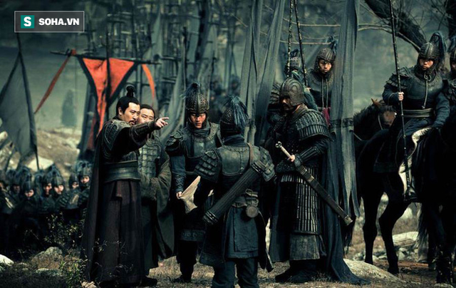 Nếu Quan Vũ không chết, kết cục nào sẽ chờ đón Lưu Bị trong cuộc chiến với Đông Ngô? - Ảnh 5.