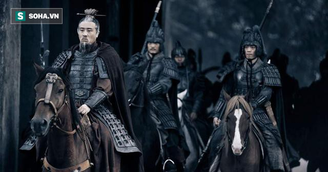 Nếu Quan Vũ không chết, kết cục nào sẽ chờ đón Lưu Bị trong cuộc chiến với Đông Ngô? - Ảnh 7.