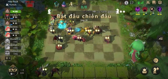 Auto Chess Mobile ra mắt trên iOS với tên mới, quyết không dính dáng với Valve - Ảnh 2.