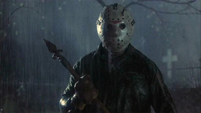 Những chiếc mặt nạ đáng sợ nhất của các sát nhân hàng lọat trên màn ảnh - Ảnh 1.