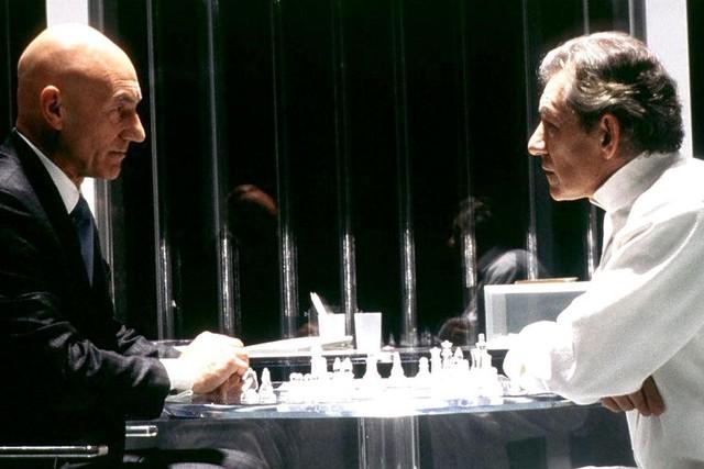 X-Men Dark Phoenix: Tình bạn đầy cảm xúc của giáo sư X và Magneto trong suốt 20 năm - Ảnh 1.