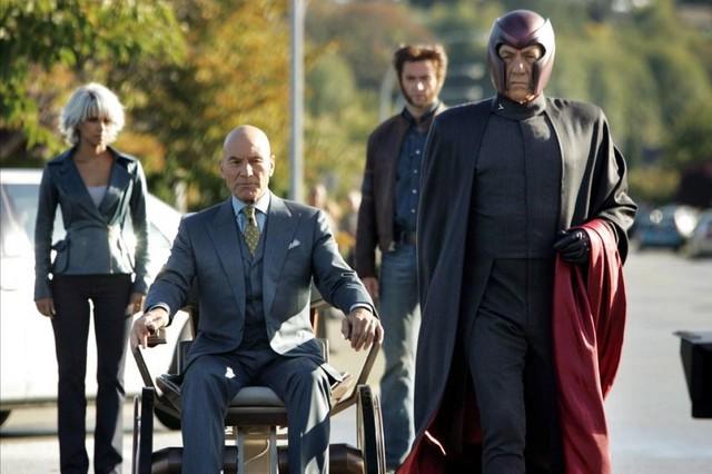 X-Men Dark Phoenix: Tình bạn đầy cảm xúc của giáo sư X và Magneto trong suốt 20 năm - Ảnh 2.