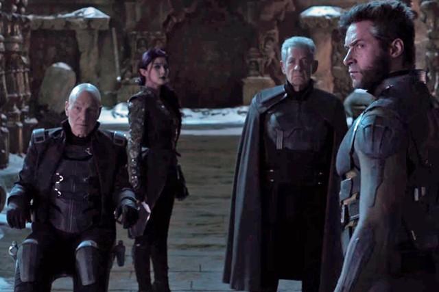 X-Men Dark Phoenix: Tình bạn đầy cảm xúc của giáo sư X và Magneto trong suốt 20 năm - Ảnh 3.