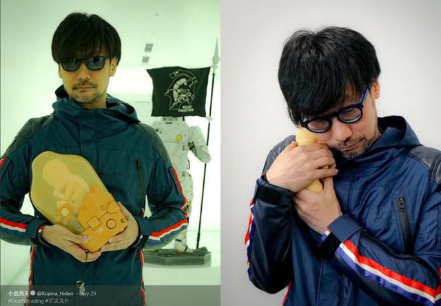 Bỏ ra 4,5 triệu đồng, nhận ngay món quà đặc biệt do chính Kojima gửi tặng - Ảnh 3.