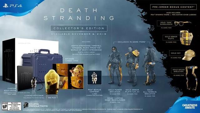 Bỏ ra 4,5 triệu đồng, nhận ngay món quà đặc biệt do chính Kojima gửi tặng - Ảnh 5.