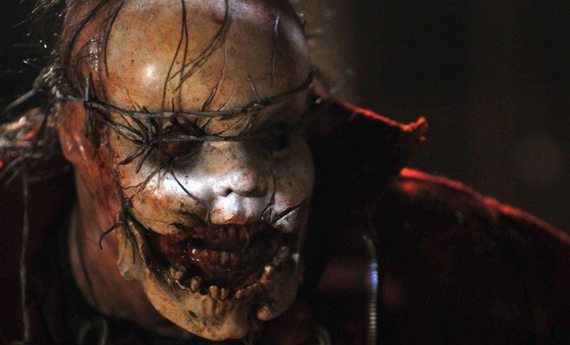 Những chiếc mặt nạ đáng sợ nhất của các sát nhân hàng lọat trên màn ảnh - Ảnh 6.