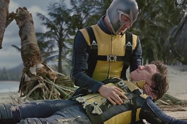 X-Men Dark Phoenix: Tình bạn đầy cảm xúc của giáo sư X và Magneto trong suốt 20 năm - Ảnh 6.