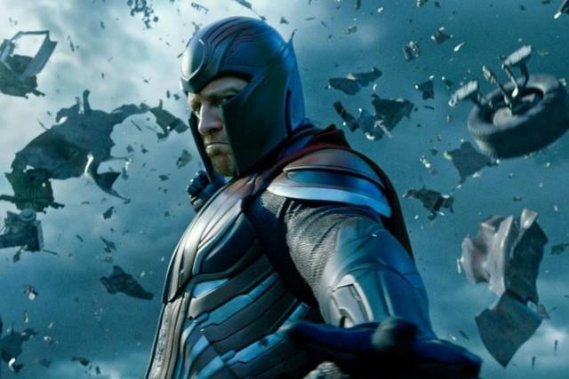 X-Men Dark Phoenix: Tình bạn đầy cảm xúc của giáo sư X và Magneto trong suốt 20 năm - Ảnh 7.