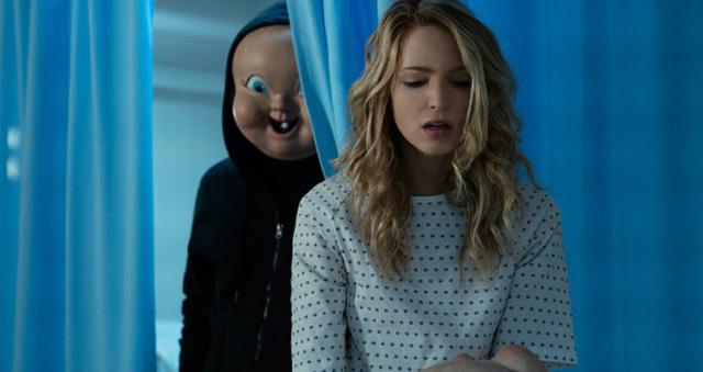 Những chiếc mặt nạ đáng sợ nhất của các sát nhân hàng lọat trên màn ảnh - Ảnh 8.