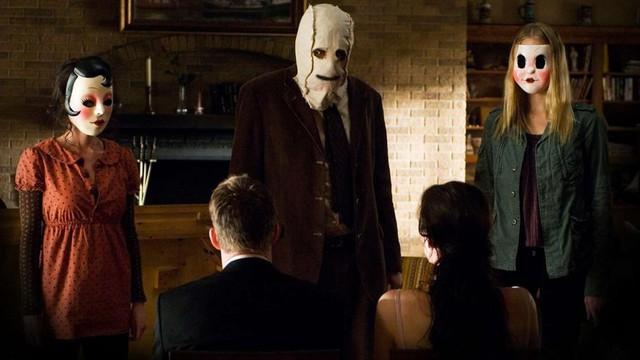 Những chiếc mặt nạ đáng sợ nhất của các sát nhân hàng lọat trên màn ảnh - Ảnh 9.