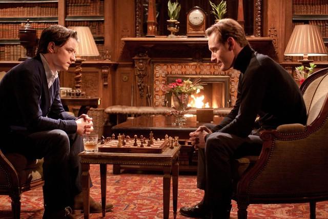 X-Men Dark Phoenix: Tình bạn đầy cảm xúc của giáo sư X và Magneto trong suốt 20 năm - Ảnh 9.