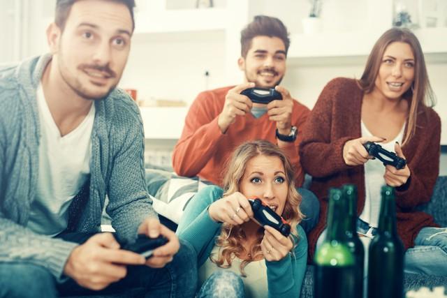 Khoa học đã chứng minh: Chơi game giúp tình cảm con người trở nên gắn bó và thân thiết - Ảnh 2.