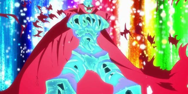 Cell và 5 robot mạnh nhất có khả năng hủy diệt mọi thứ trong thế giới anime - Ảnh 1.