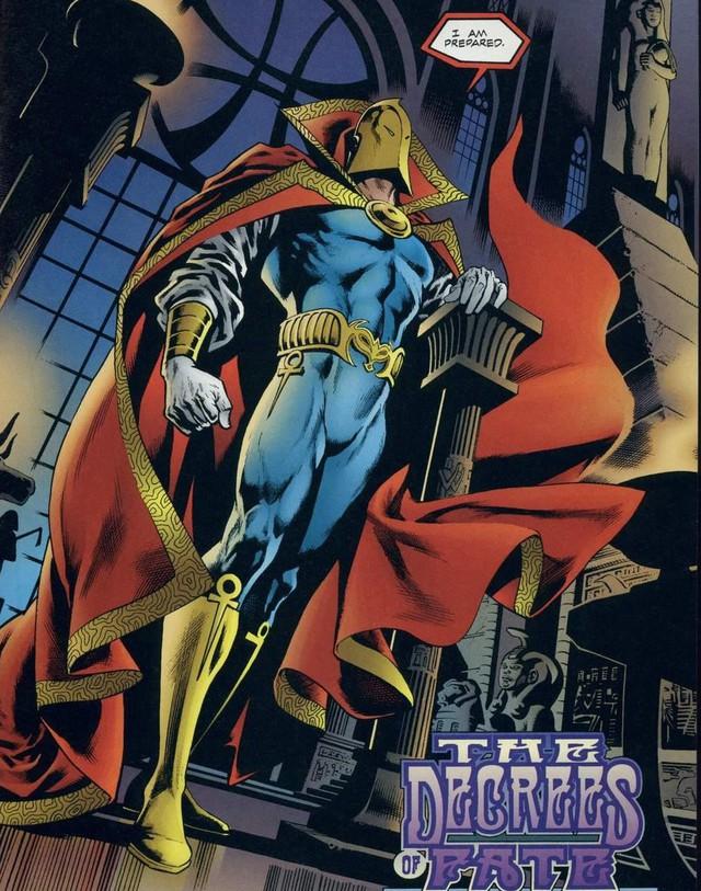 10 siêu anh hùng từng trở thành Phù Thủy Tối Thượng thay thế Doctor Strange: Có cả Loki và Iron Man - Ảnh 4.