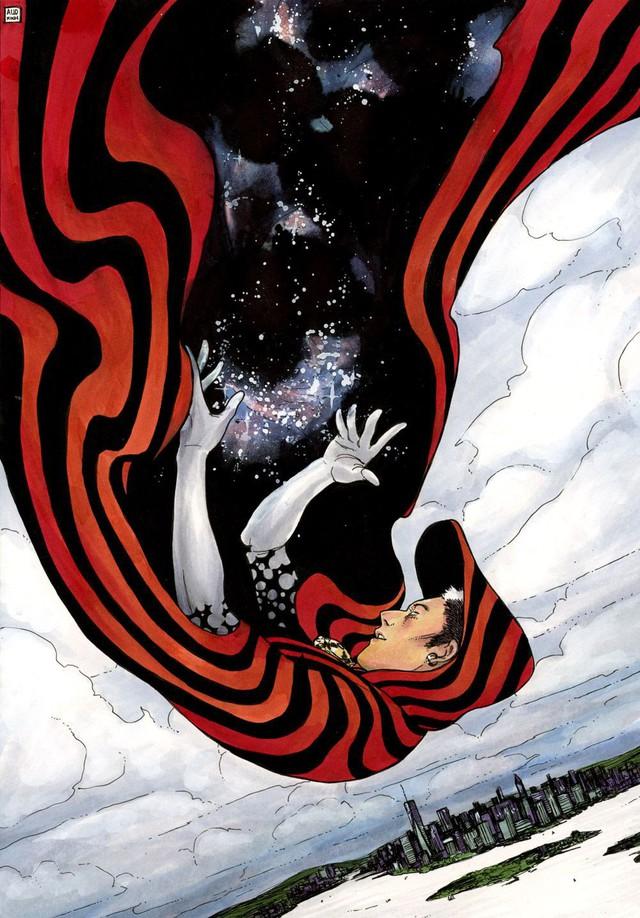 10 siêu anh hùng từng trở thành Phù Thủy Tối Thượng thay thế Doctor Strange: Có cả Loki và Iron Man - Ảnh 9.