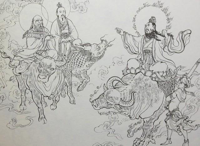 Fan Phong Thần hoài nghi: Liệu Tru Tiên Kỳ Trận sẽ tái hiện trong Thần Ma Mobile? - Ảnh 3.