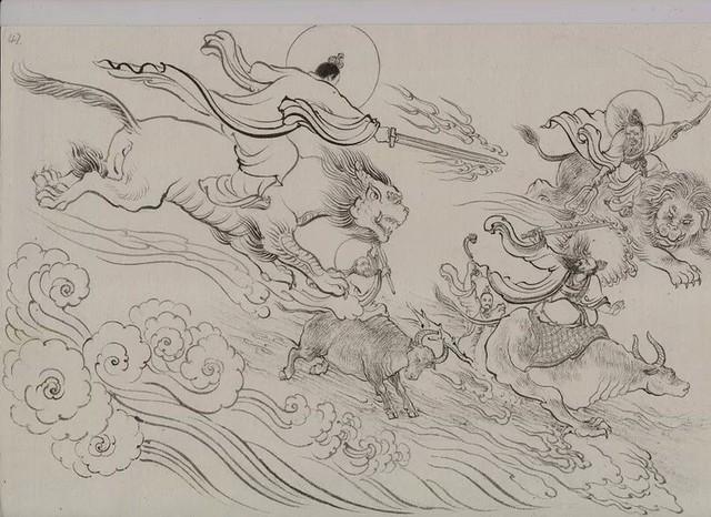 Fan Phong Thần hoài nghi: Liệu Tru Tiên Kỳ Trận sẽ tái hiện trong Thần Ma Mobile? - Ảnh 6.