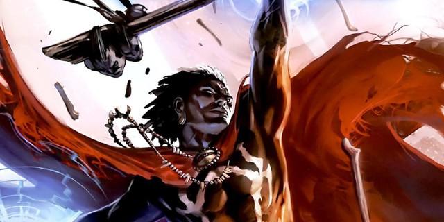 10 siêu anh hùng từng trở thành Phù Thủy Tối Thượng thay thế Doctor Strange: Có cả Loki và Iron Man - Ảnh 6.