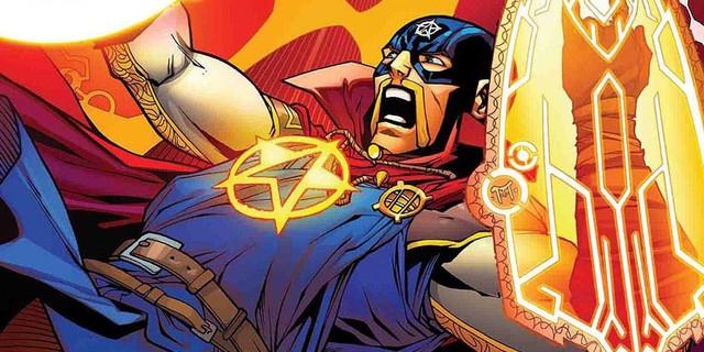 10 siêu anh hùng từng trở thành Phù Thủy Tối Thượng thay thế Doctor Strange: Có cả Loki và Iron Man - Ảnh 2.