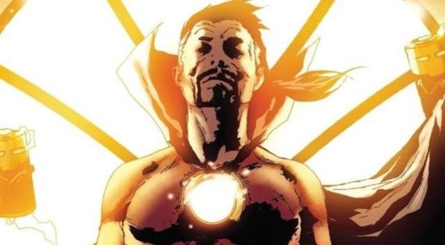 10 siêu anh hùng từng trở thành Phù Thủy Tối Thượng thay thế Doctor Strange: Có cả Loki và Iron Man - Ảnh 1.