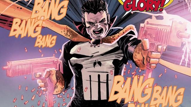 10 siêu anh hùng từng trở thành Phù Thủy Tối Thượng thay thế Doctor Strange: Có cả Loki và Iron Man - Ảnh 8.