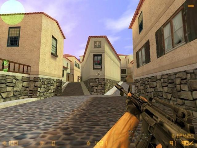Tìm lại con phố tuổi thơ của các fan Counter Strike 1.1 phiên bản đời thực - Ảnh 1.