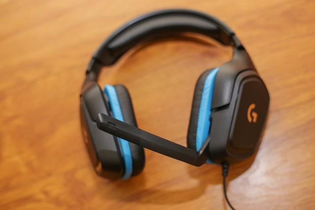 Trải nghiệm nhanh Logitech G431 - Tai nghe gaming siêu nhẹ đeo cả ngày không mỏi - Ảnh 9.