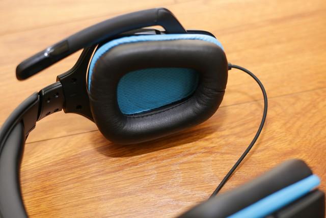 Trải nghiệm nhanh Logitech G431 - Tai nghe gaming siêu nhẹ đeo cả ngày không mỏi - Ảnh 11.