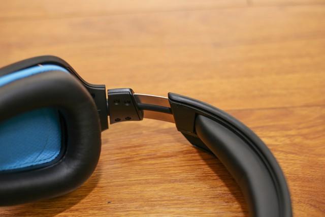 Trải nghiệm nhanh Logitech G431 - Tai nghe gaming siêu nhẹ đeo cả ngày không mỏi - Ảnh 10.