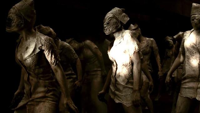 7 con quái vật kinh dị đáng ghê tởm nhất trong Silent Hill và sự thật phía sau chúng - Ảnh 3.