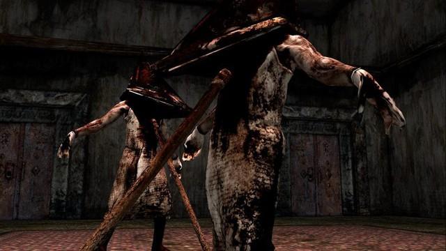 7 con quái vật kinh dị đáng ghê tởm nhất trong Silent Hill và sự thật phía sau chúng - Ảnh 4.